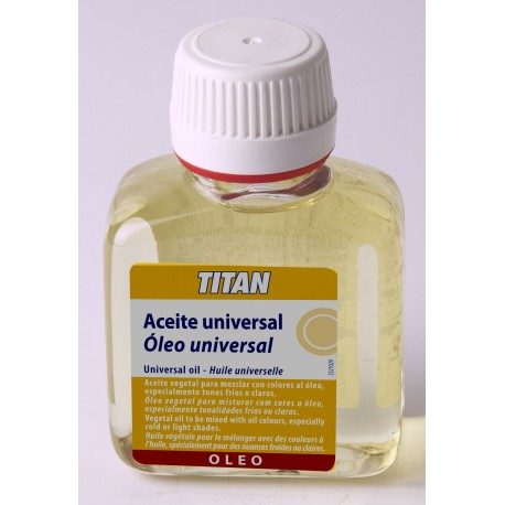 Aceite Universal 100ml