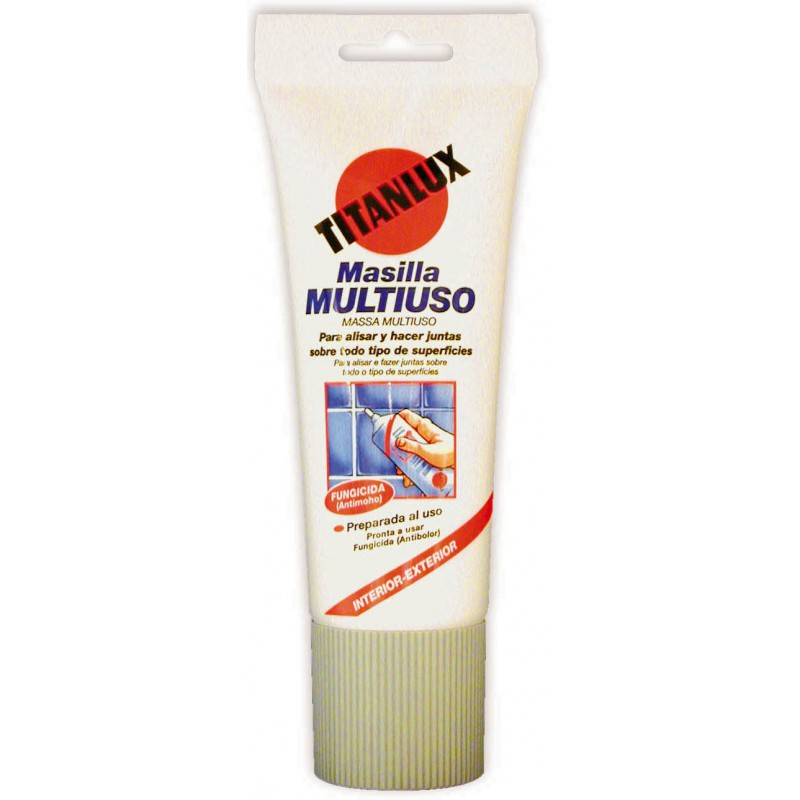 Multiusos titanlux 125g - Pulimento titanlux precio ...