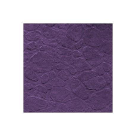Papel SERPIENTE Púrpura