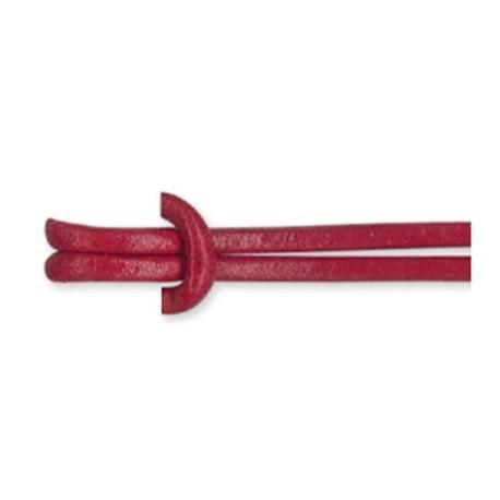 Cordón de Cuero 4mm Nº17