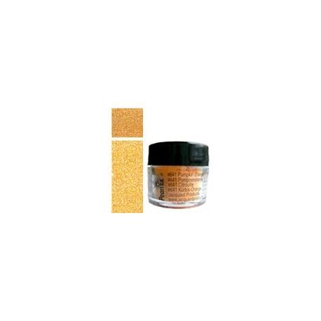 Purpurina para Pasta Polimérica, Oro Azteca