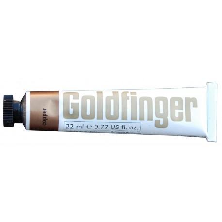 Daler Rowney GOLDFINGER, Cobre