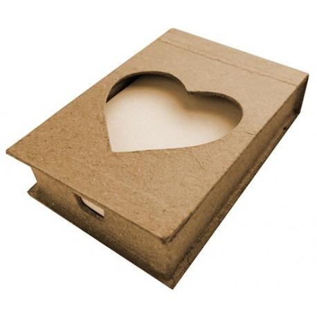 Caja de Cartón, Corazón