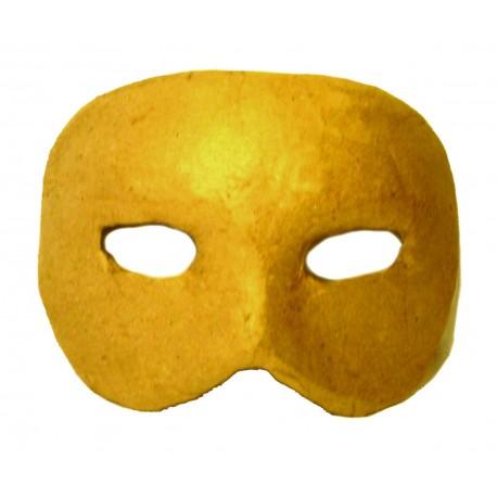 Máscara de Cartón II