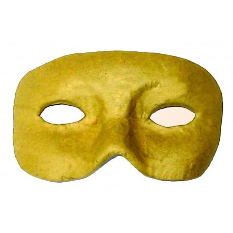 Máscara de Cartón III