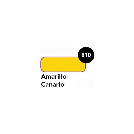 TITAN - Acualux Satinado Amarillo Canario