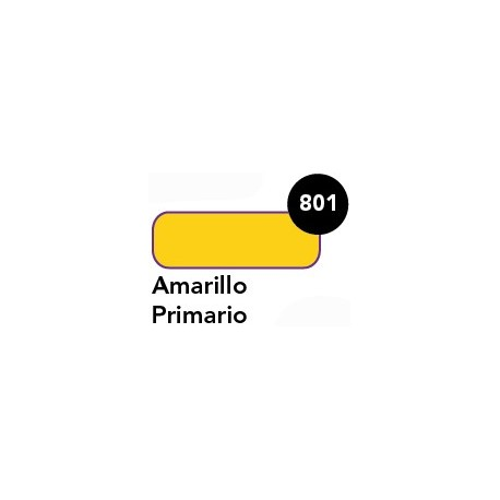 TITAN - Acualux Satinado Amarillo Primario