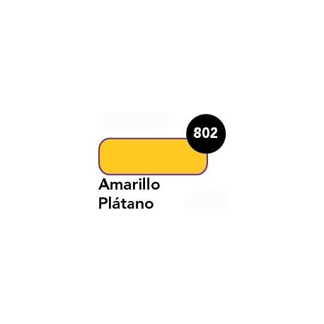 TITAN - Acualux Satinado Amarillo Plátano