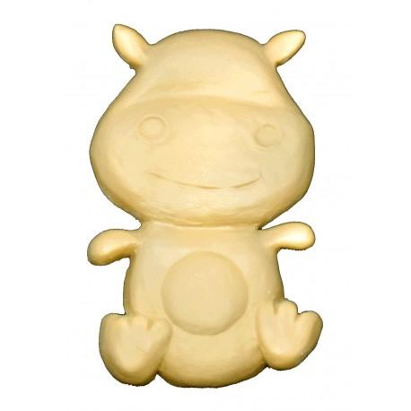 Hipopotamo Infantil