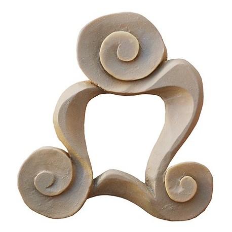 Marco Portaretrato Espiral I