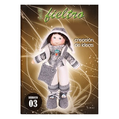 Revista de Fieltro Nº3
