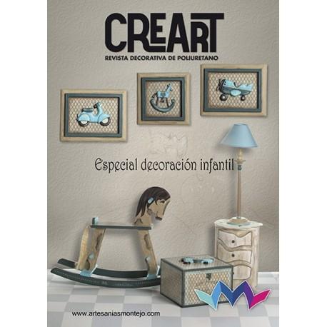 Revista CreArt Nº 2