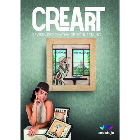 Revista CreArt Nº 1