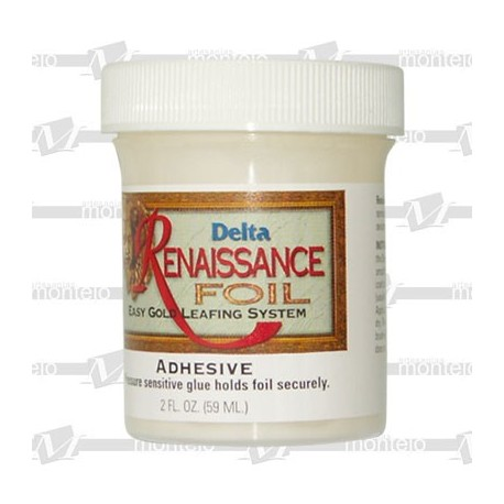 Renaissance adhesivo delta 067020200