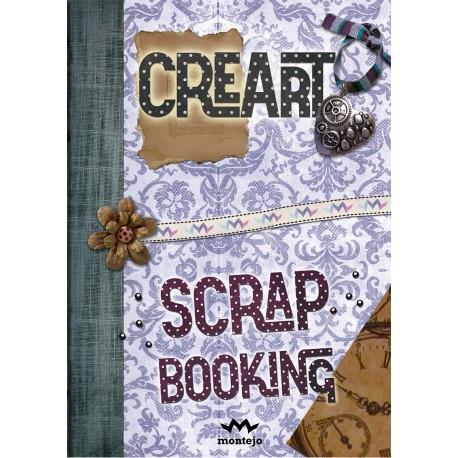 CreArt SCRAPBOOK