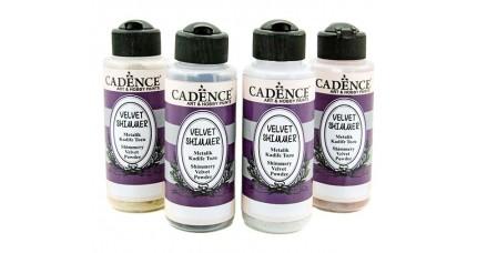 Velvet Powder CADENCE