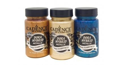 DORA HYBRID Cadence