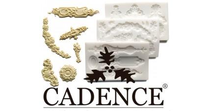 Moldes CADENCE