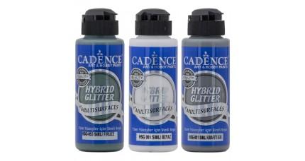 HYBRID GLITTER Cadence