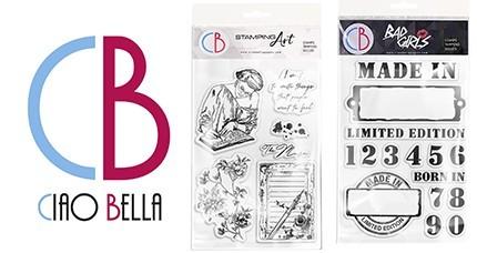 CIAO BELLA Stamping Art