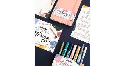 Cuadernos y sets