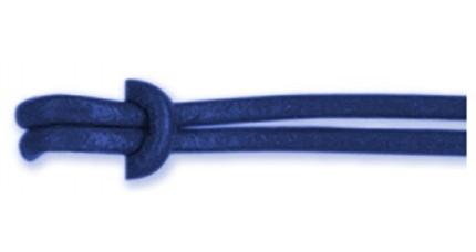 Cordón de Cuero 3mm