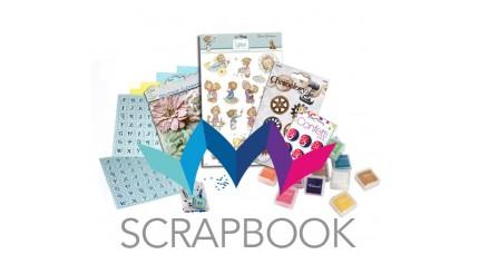 Scrapbook y MixMedia