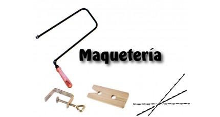 Maquetería