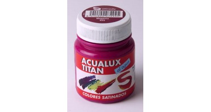 Acualux Bote 80ml