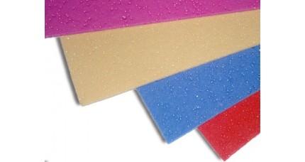 Foamy Carcoma-Glitter