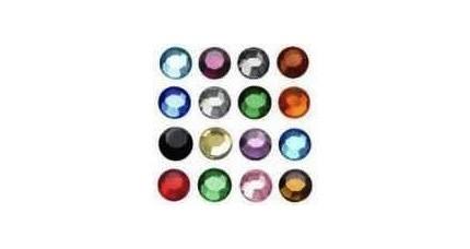 Gemas, Perlas y Charms