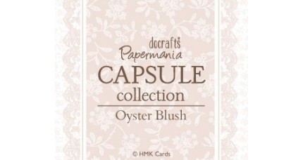 CAPSULE-Oyster Blush