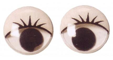 Ojos Moviles