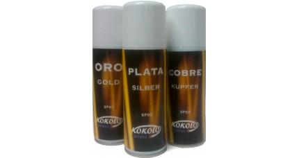 Oros en Spray