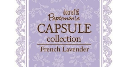 CAPSULE- French Lavender