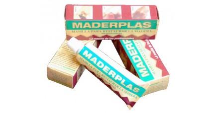 MaderPlas