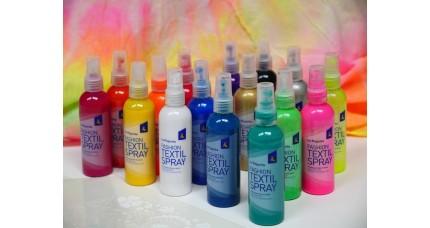 Fashion Textil Spray