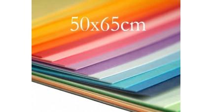 Cartulina 50x65cm