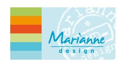 Troqueles MARIANNE Design