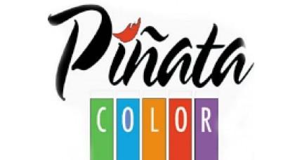 PIÑATA Color