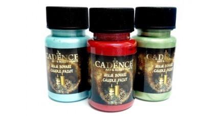 Pintura de velas CANDLE Cadence
