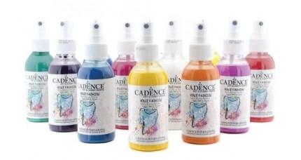 Your Fashion Spray textil CADENCE
