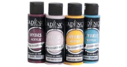 HYBRID Cadence