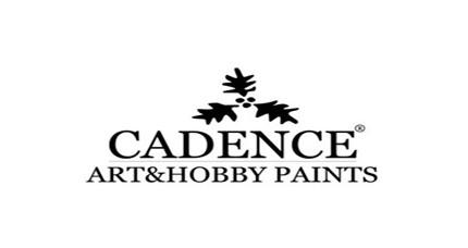 Pinturas Cristal y Cerámica CADENCE