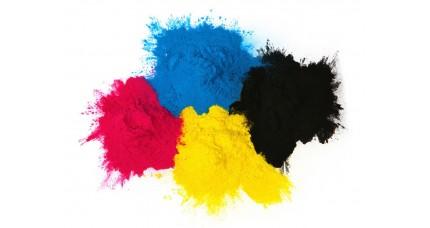 Pigmentos en POLVO