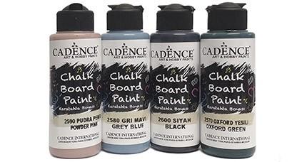 Pintura Pizarra CADENCE