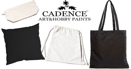 Textiles CADENCE