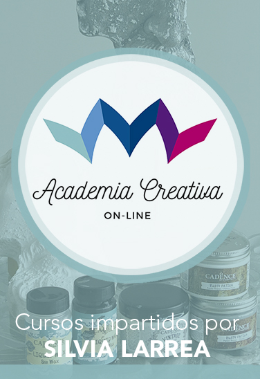 Academia Creativa MONTEJO online