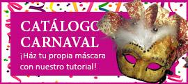 Catálogo de Carnaval