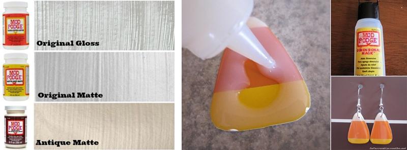 Pegamentos y Adhesivos para SCRAP, TARJETERÍA, DECOUPAGE y MIXMEDIA ...